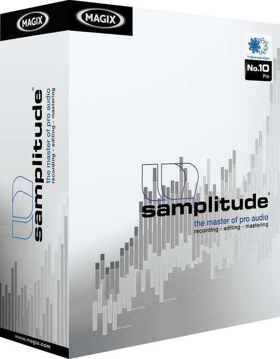 2014专业录音软件 SAM12 安装包+汉化补丁+破解补丁