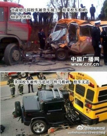 中国校车与美国校车的区别,很鲜明的比较!.jpg