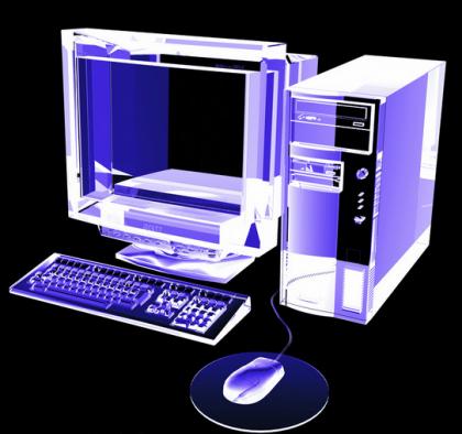 我只是个卖电脑 修电脑的