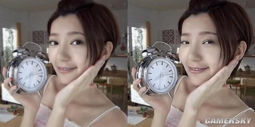 """国军分享:日本推出APP""""Primo"""" 所有美女打回原形 一秒消除""""美颜""""效果"""