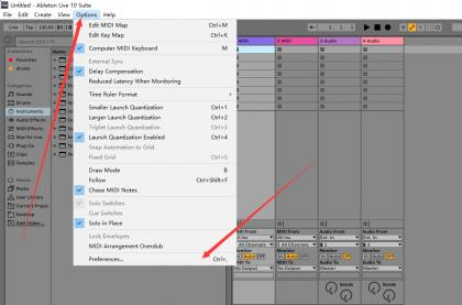 Ableton Live机架宿主如何扫描使用第三方插件,比如waves